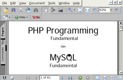 Modul PHP