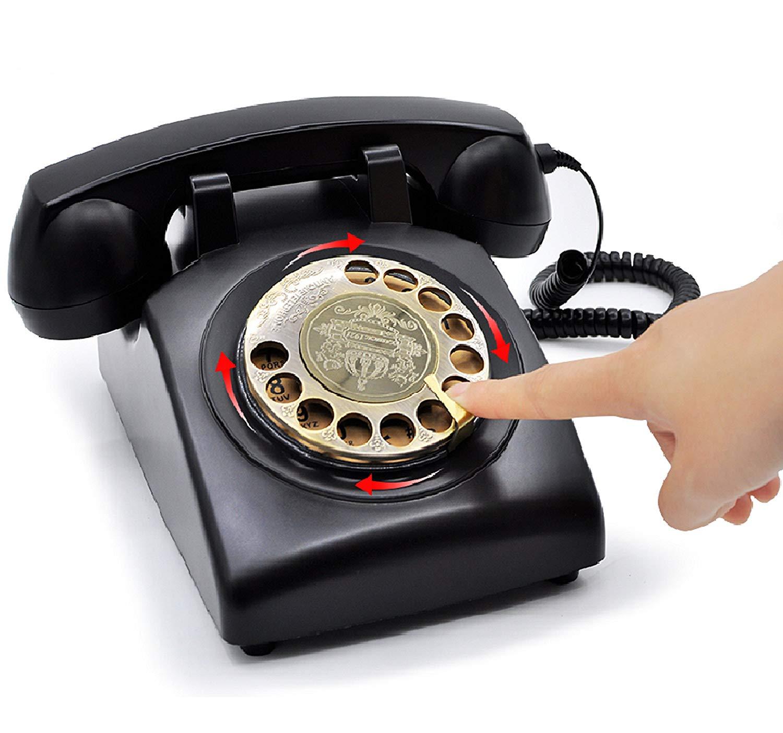 Telepon Dial